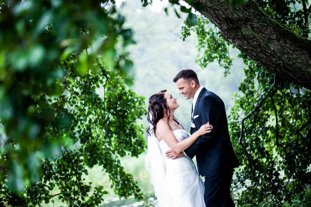 Jeg er bryllupsfotograf Ringsted