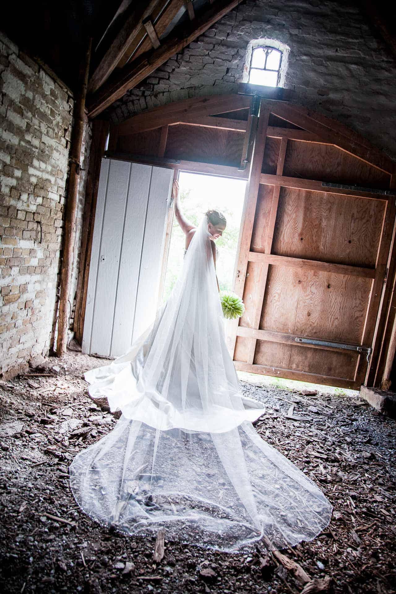 6 måneder inden brylluppet