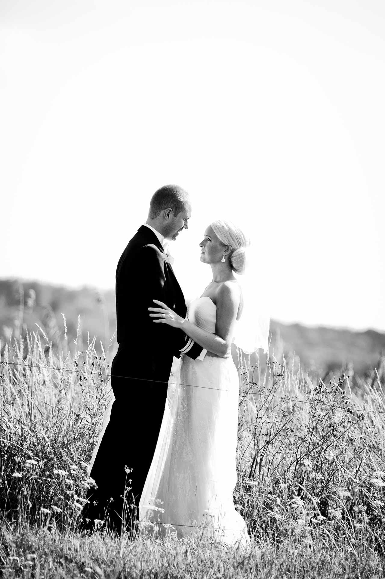 1 måned inden brylluppet