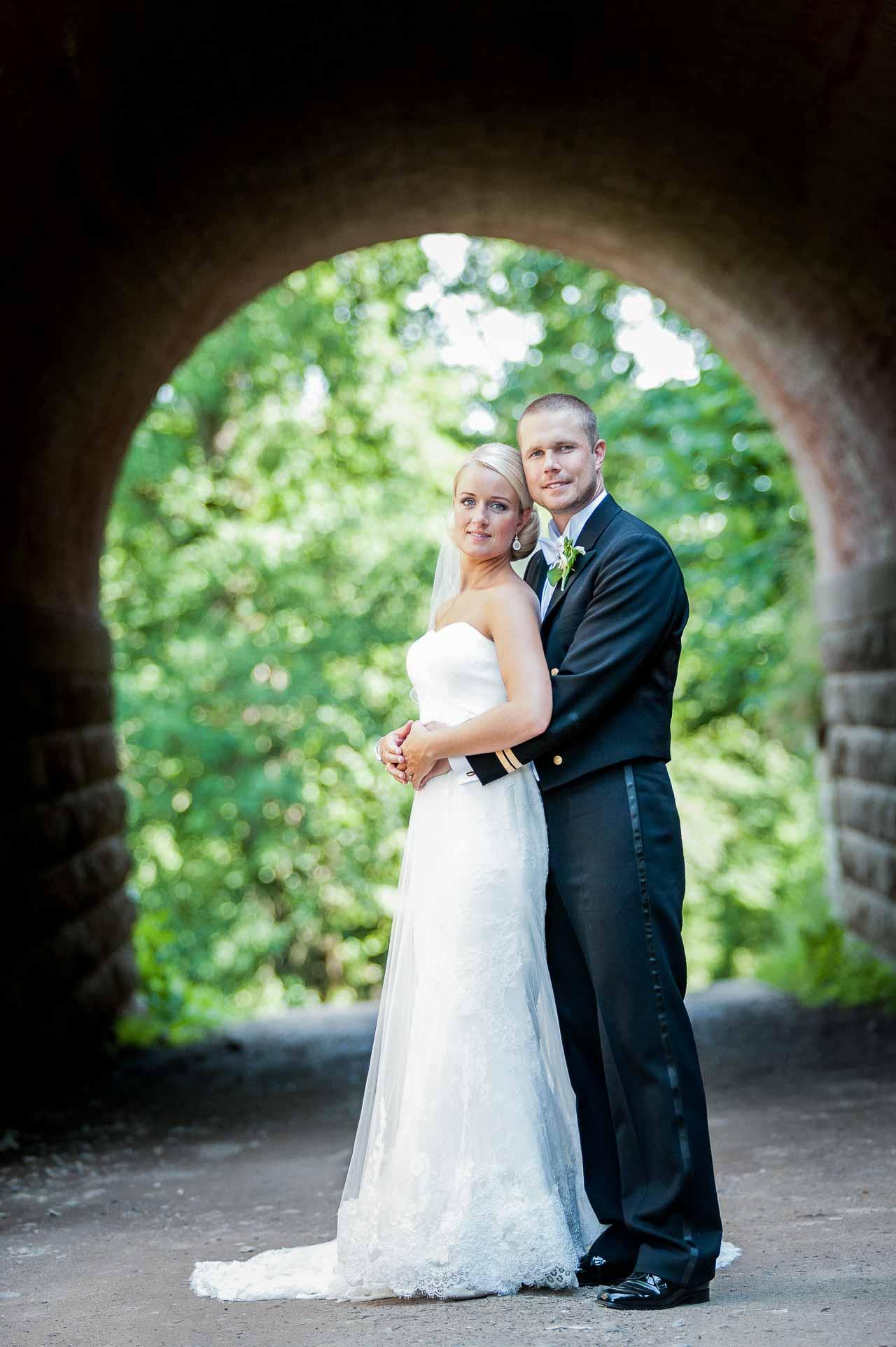 10-8 måneder inden brylluppet