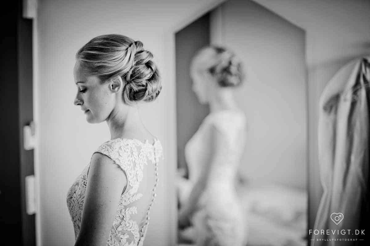 Ringsted Bryllupsfotograf | Specialiseret fotograf til bryllup