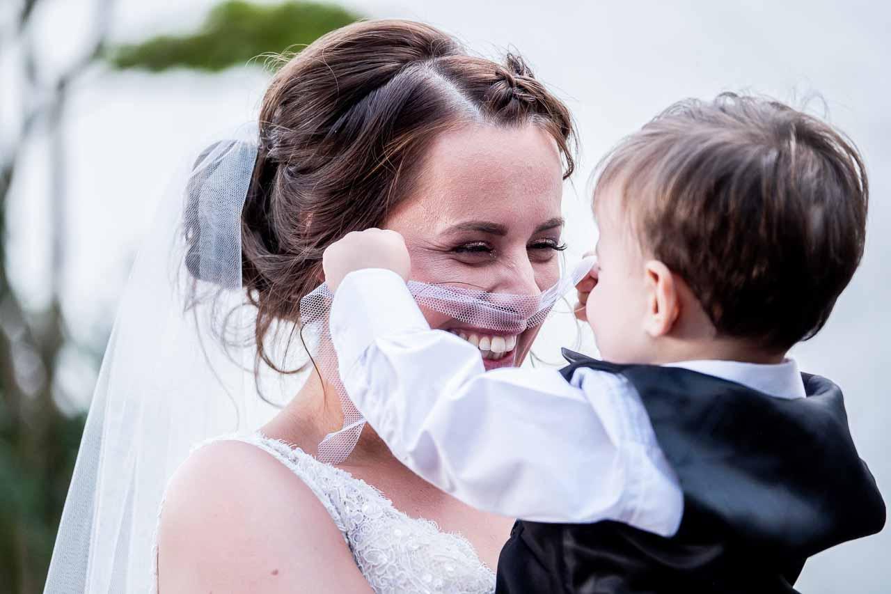 12 måneder inden brylluppet