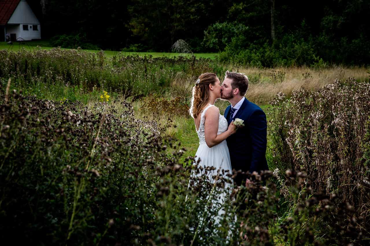 Bryllupsfotograf Ballerup - med øje for den ekstra detalje