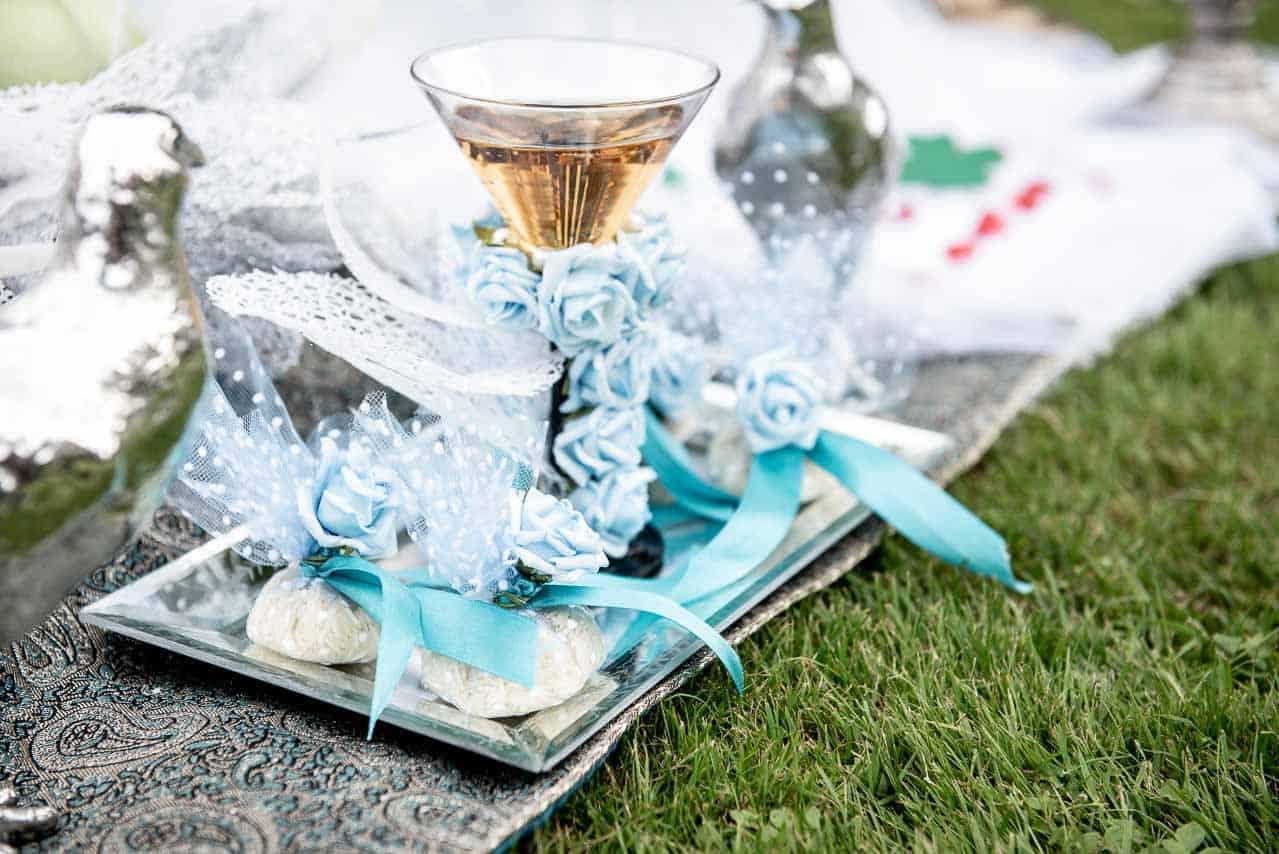 Bryllupsbudget – Hvad koster et bryllup?