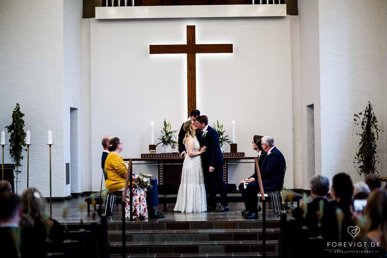 Herregårds Bryllup
