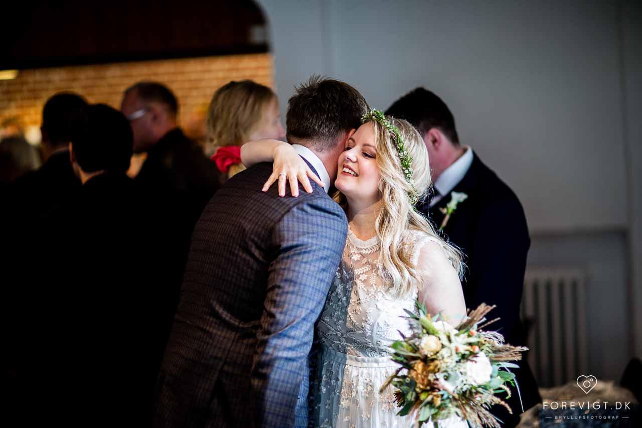Herning Bryllupsfotograf | Specialiseret fotograf til bryllup