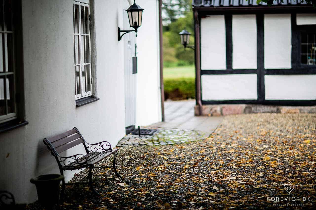 Neder Kjærsholm Hovedgaard, Kjellerup