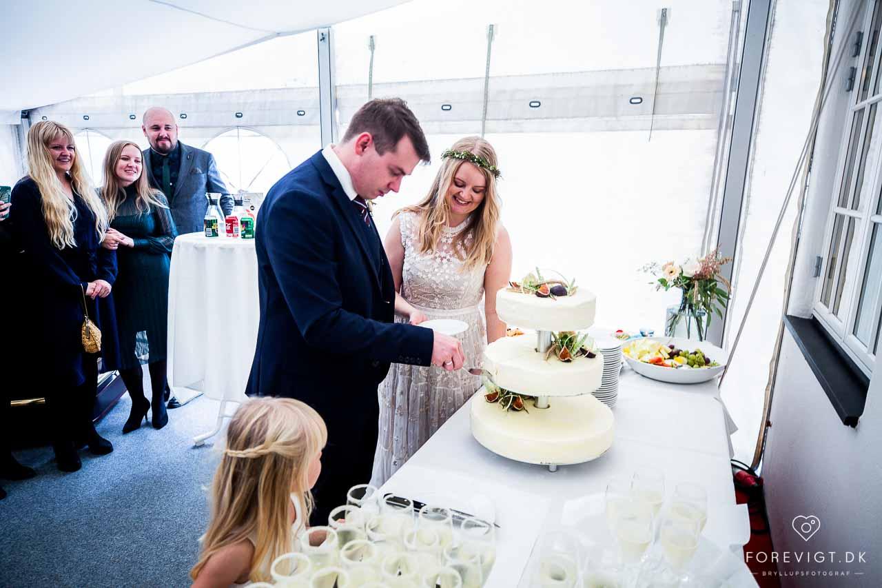 Hjælp til steder at holde brylluppet i midtjylland