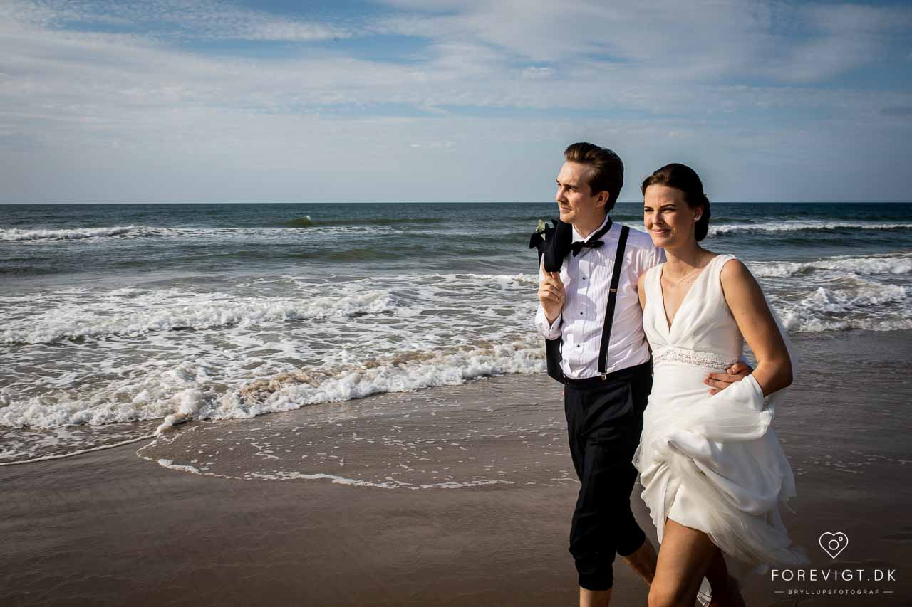 Bryllupsfotograf Dronninglund | foto inspiration bryllup