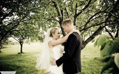 Bryllupsfotograf Tønder