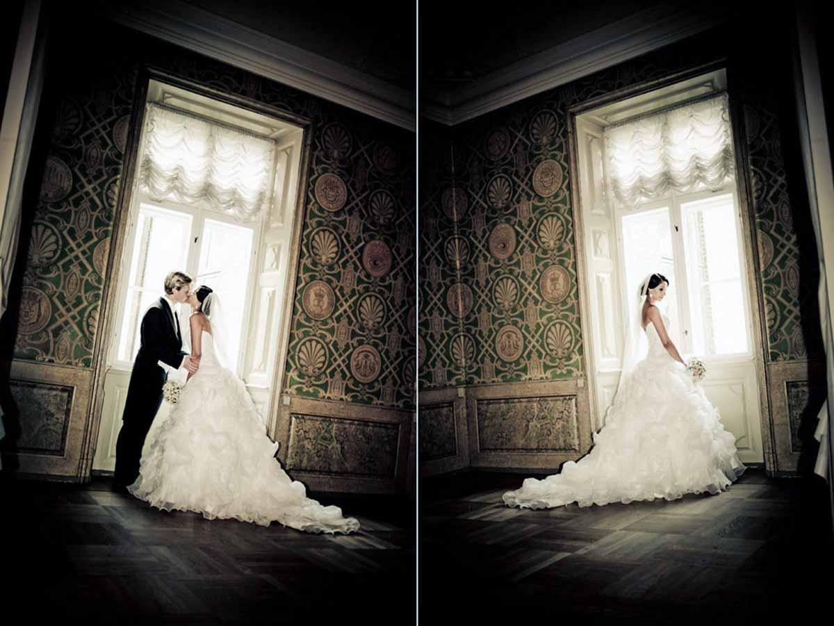 Ballerup - Bryllupsfotograf