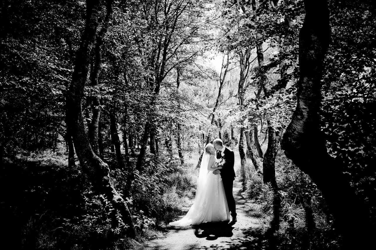 bryllupsfoto Ringsted