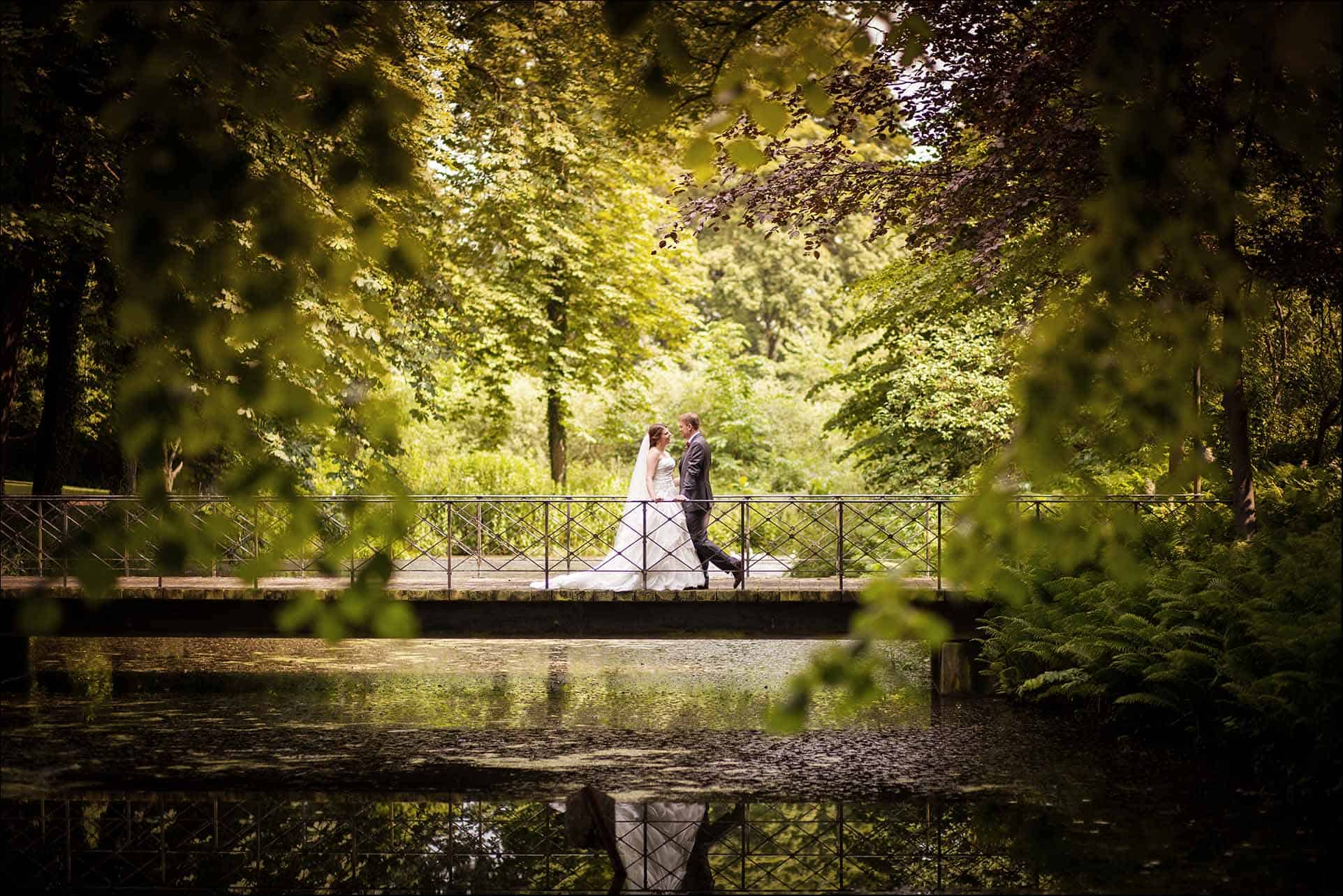 Bryllup - Den bedste bryllupsfotograf i Ebeltoft