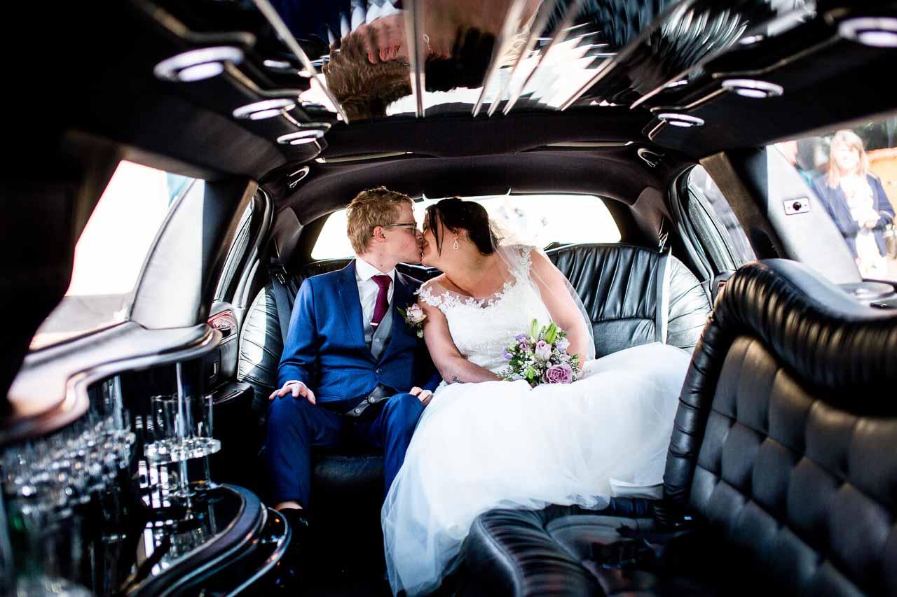 Slotsbryllup og bryllup på fyn | Lykkesholm Slot