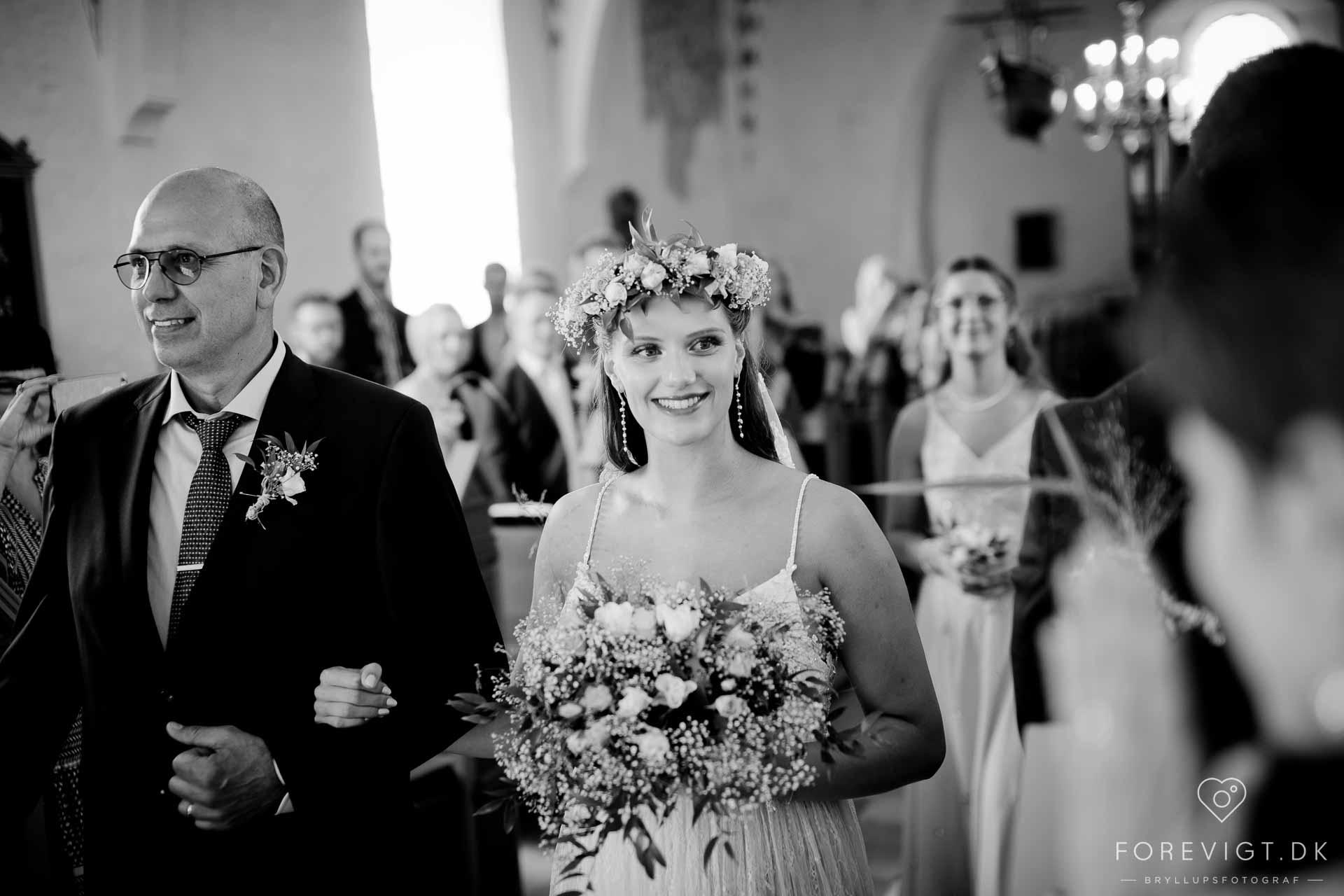 bryllupslokaler på Fyn