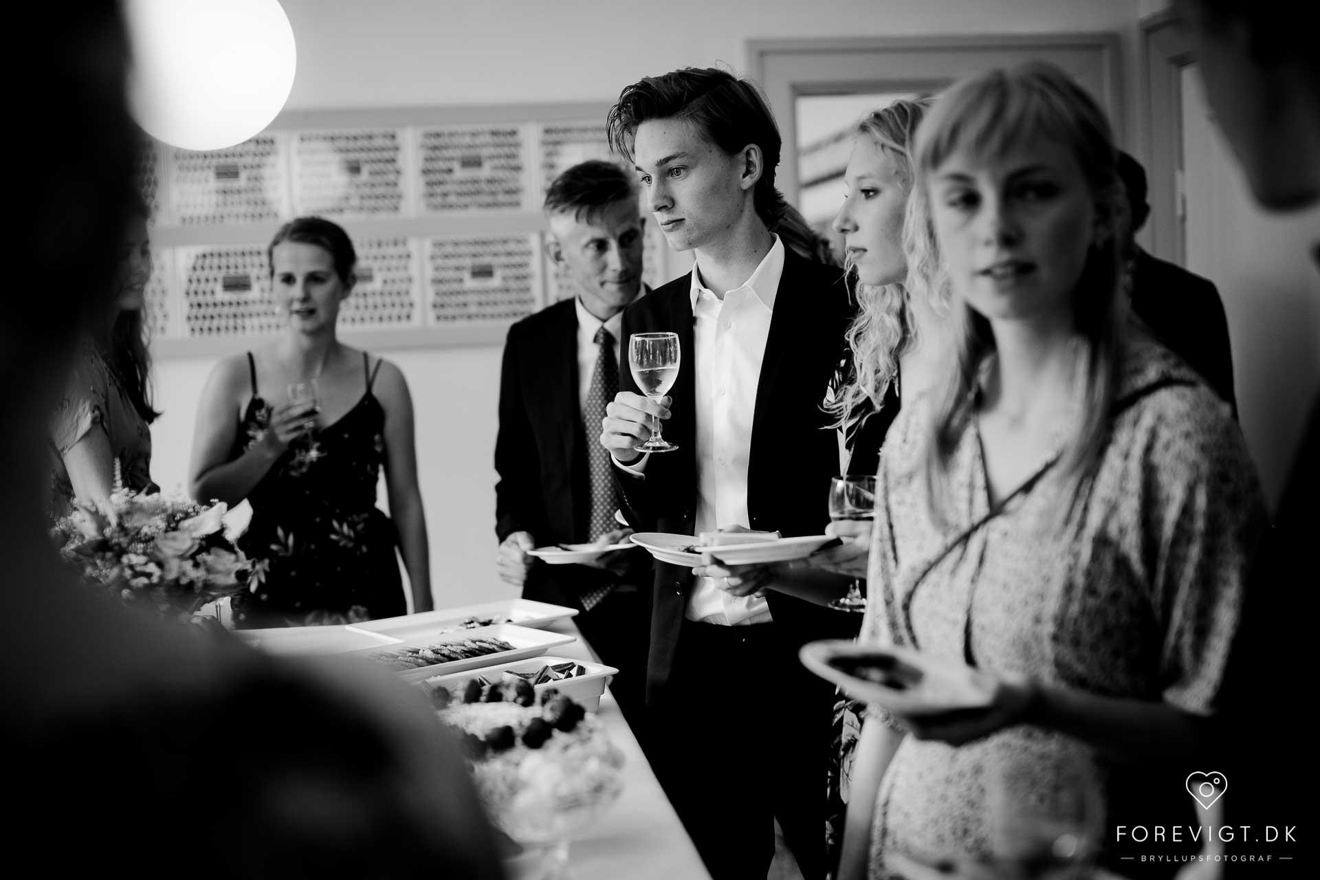 bryllupsfotografer Aabybro