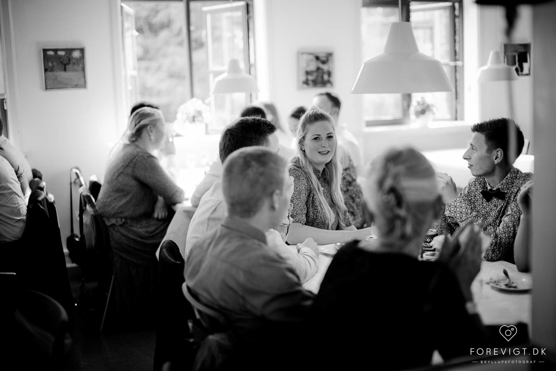 bryllupsfotograf nordjylland Ryå Efterskole Aabybro