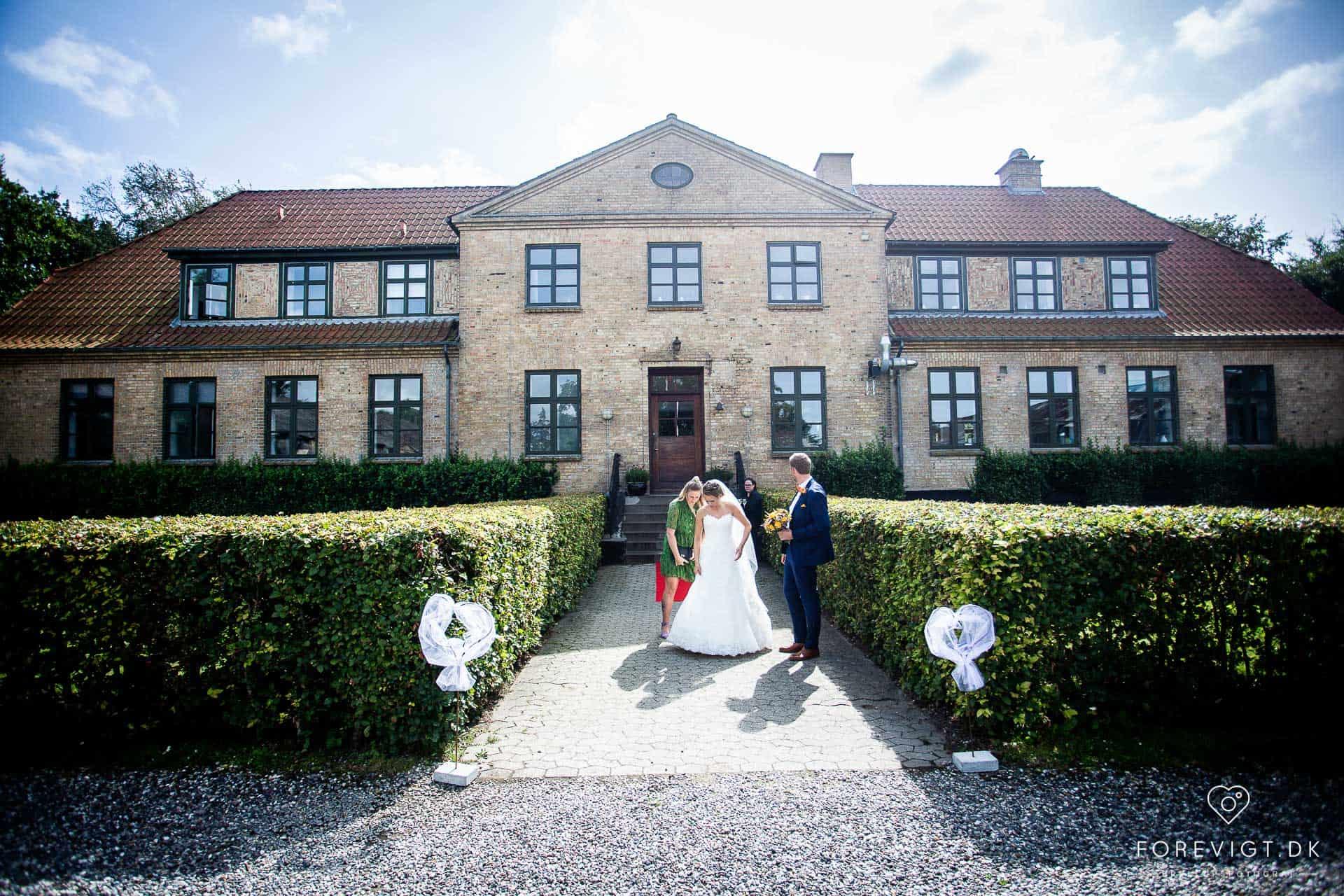 bryllup Dronninglund Nordjylland-8