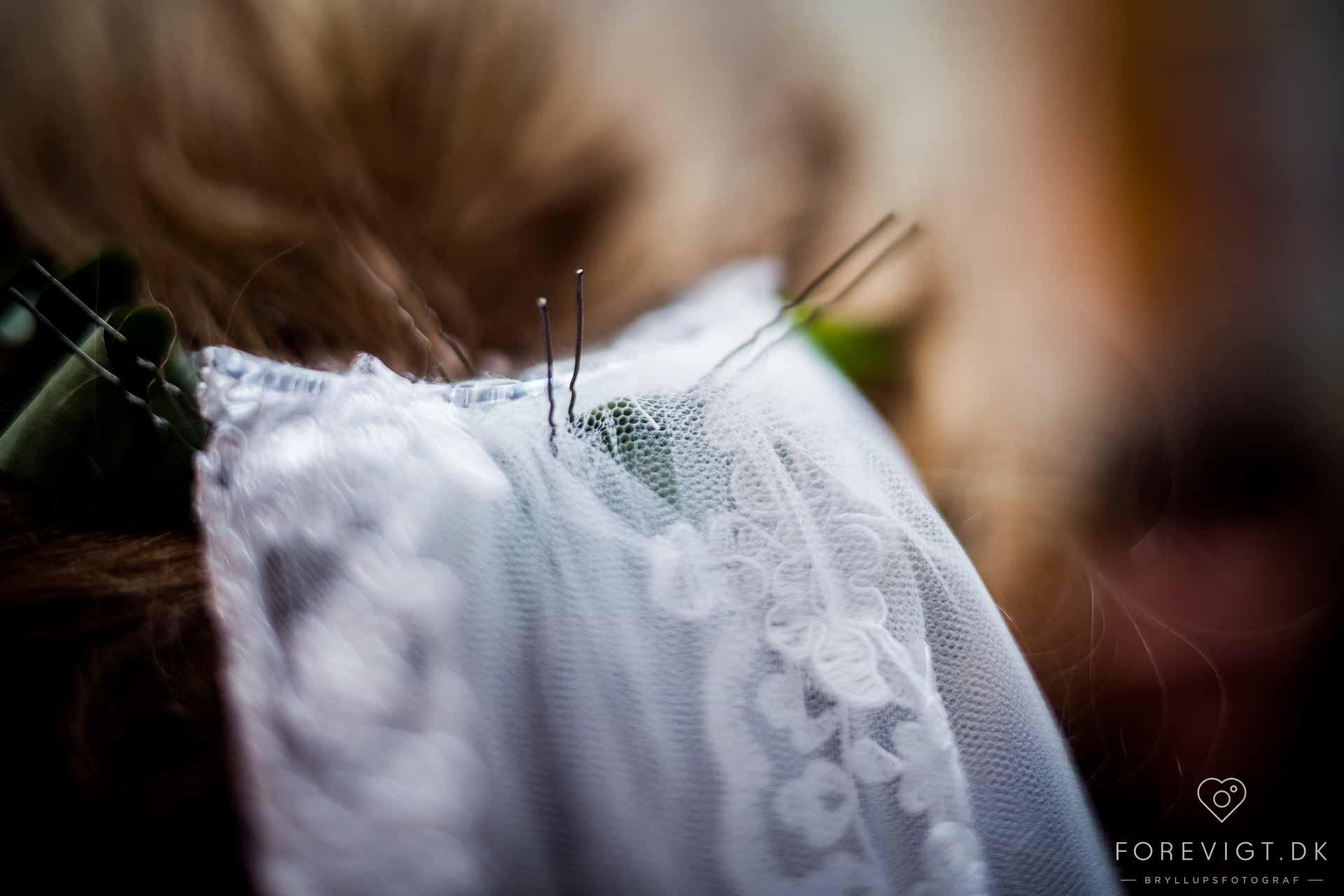 Drømmer I om et kongeligt eller enestående bryllup i eventyrlige omgivelser
