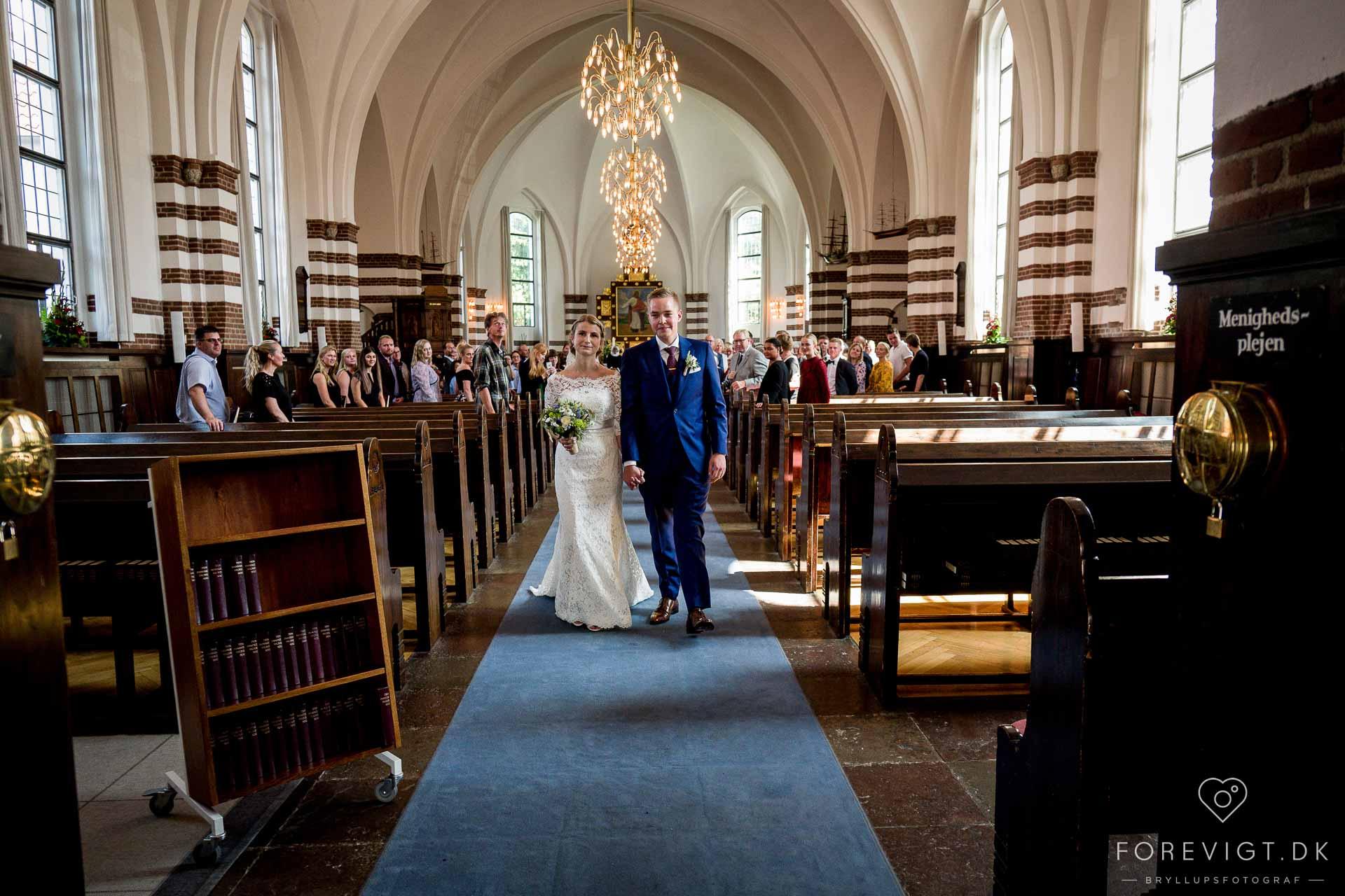 Er du og din forlovede på udkig efter steder at holde bryllup i København?