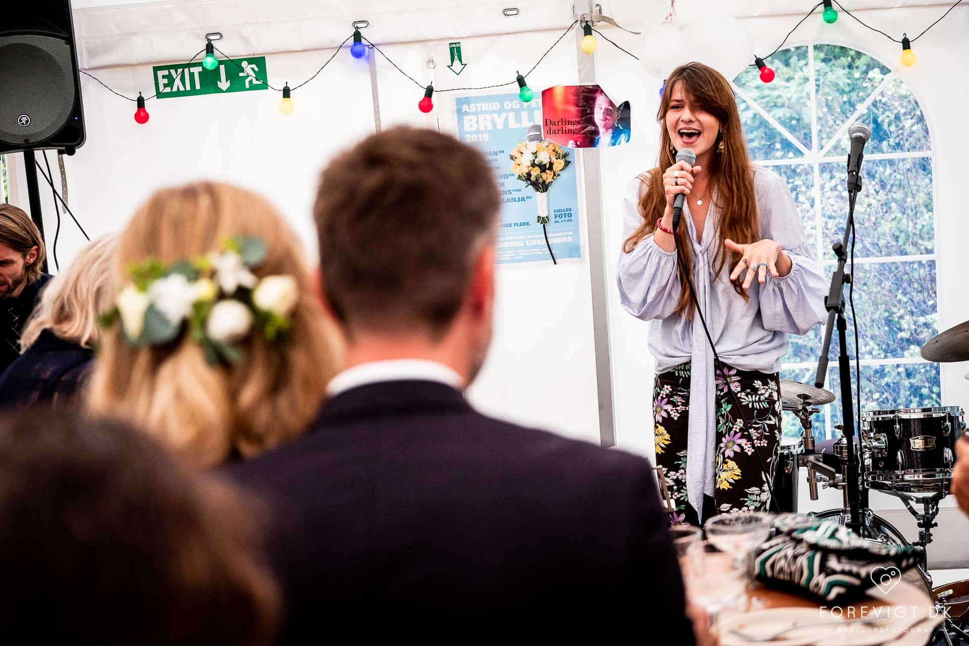 Eksklusive bryllupsomgivelser | Bryllup i Aarhus C