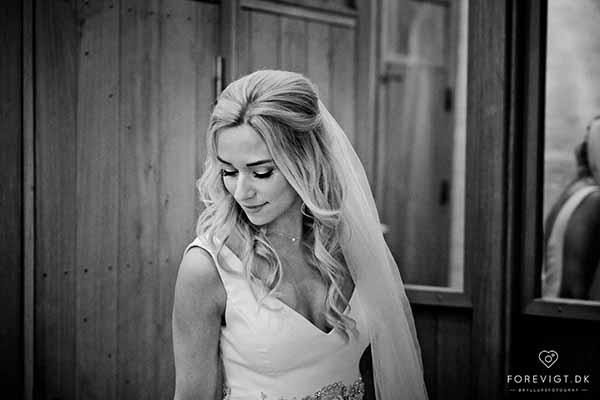 bride only Aarhus