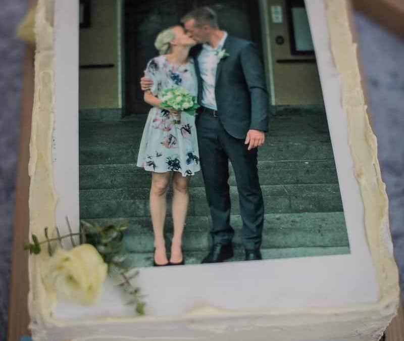 Find inspiration til brylluppet