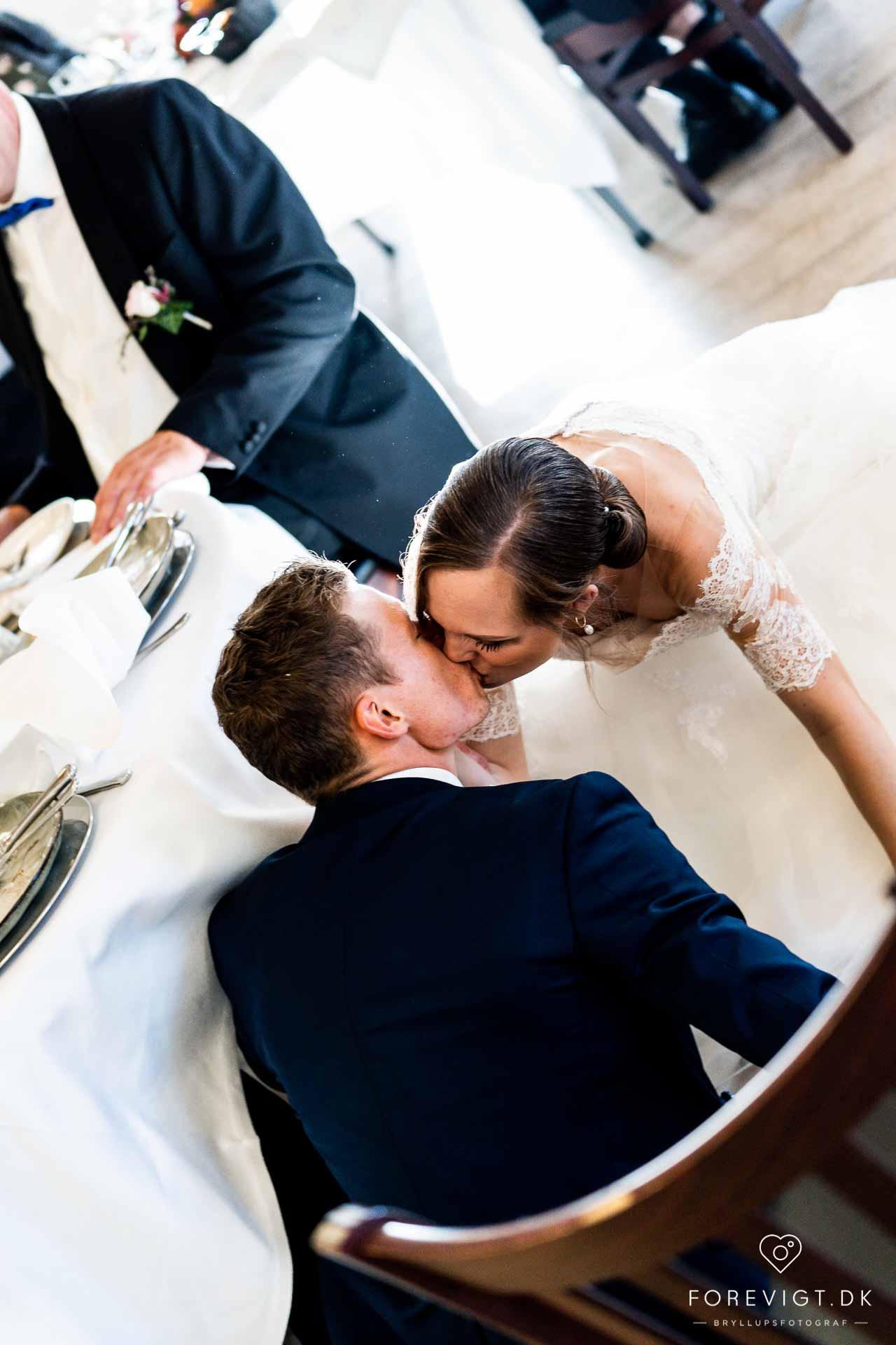 Bryllup - Hvor (Fyn) - Bryllupsforberedelser