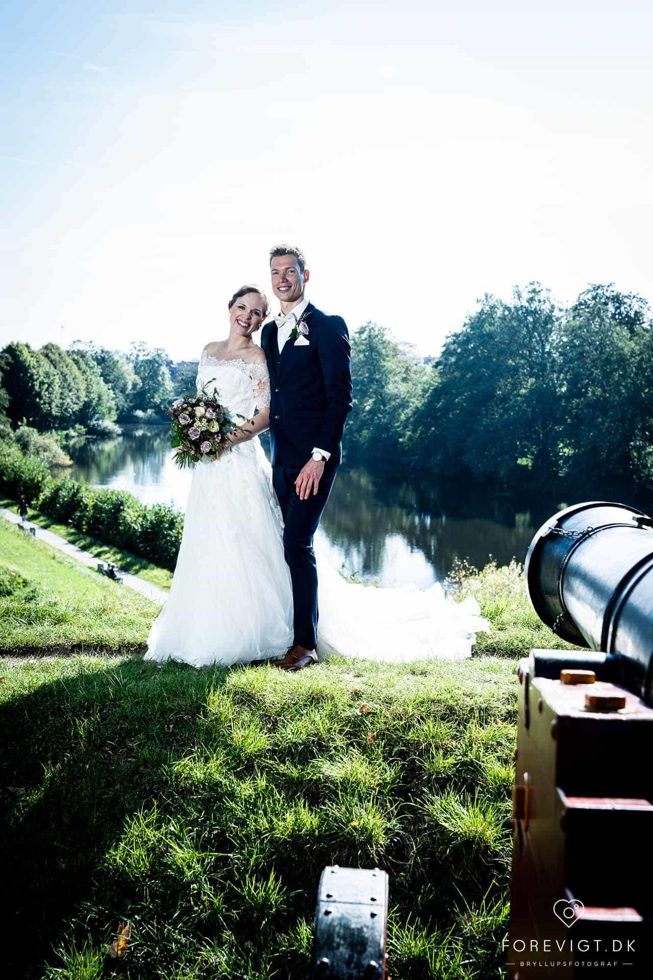 Bryllup Odense - Dit livs bryllupsfest | Restaurant