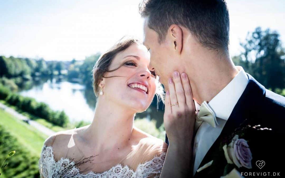 Havnens Gourmet bryllup