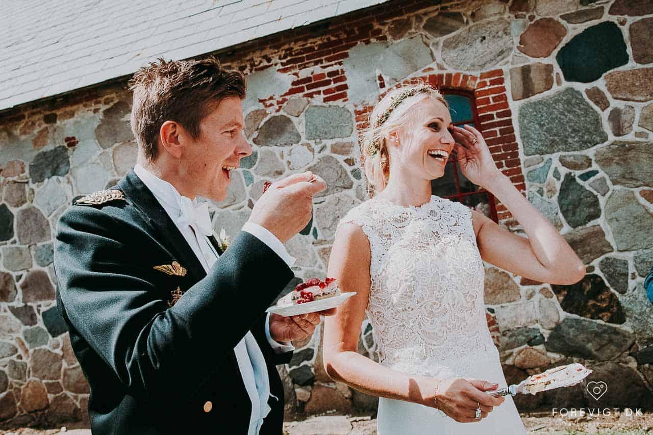 Hotel Limfjorden bryllup i Thisted
