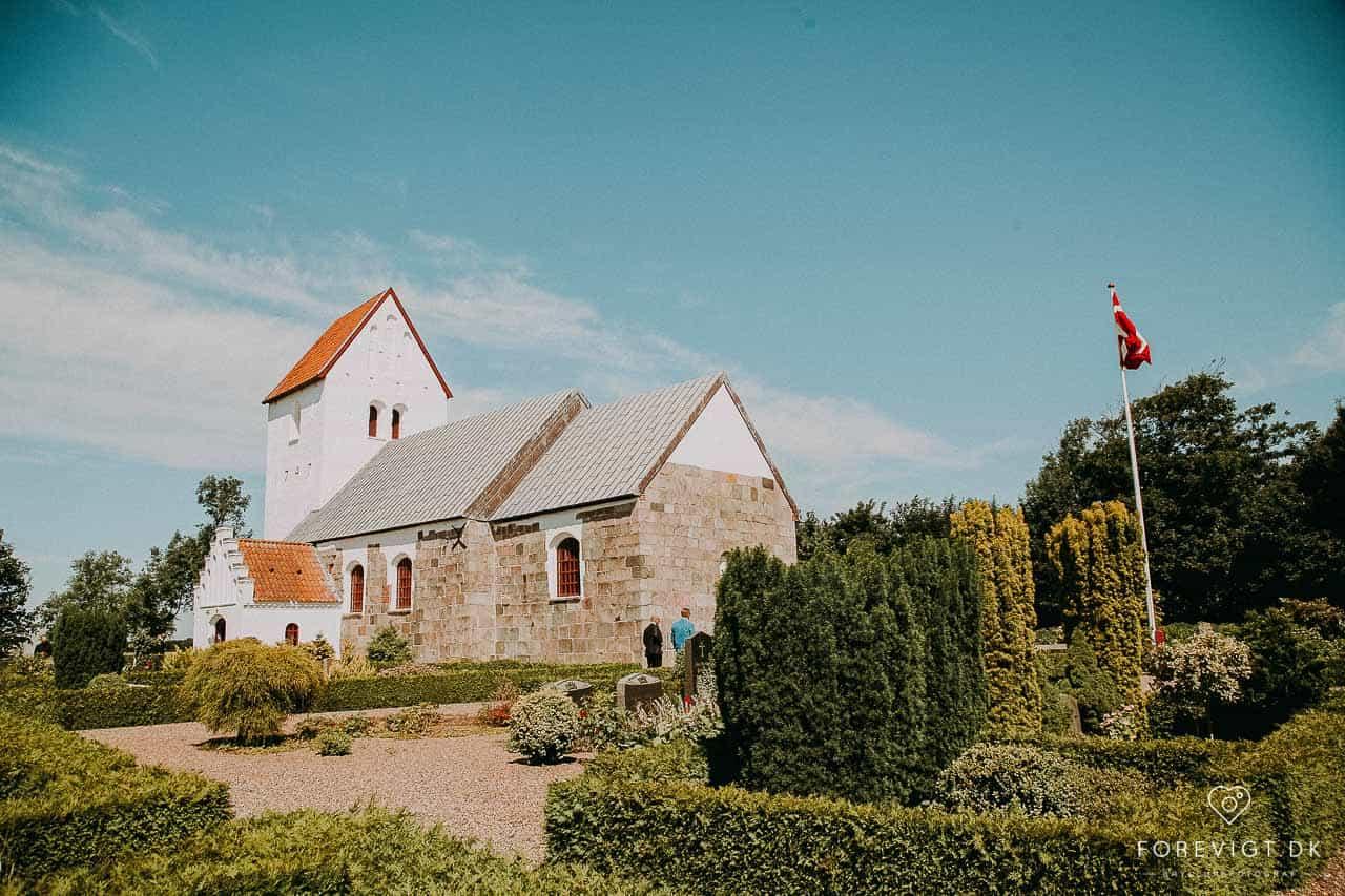 Brøndum Kirke