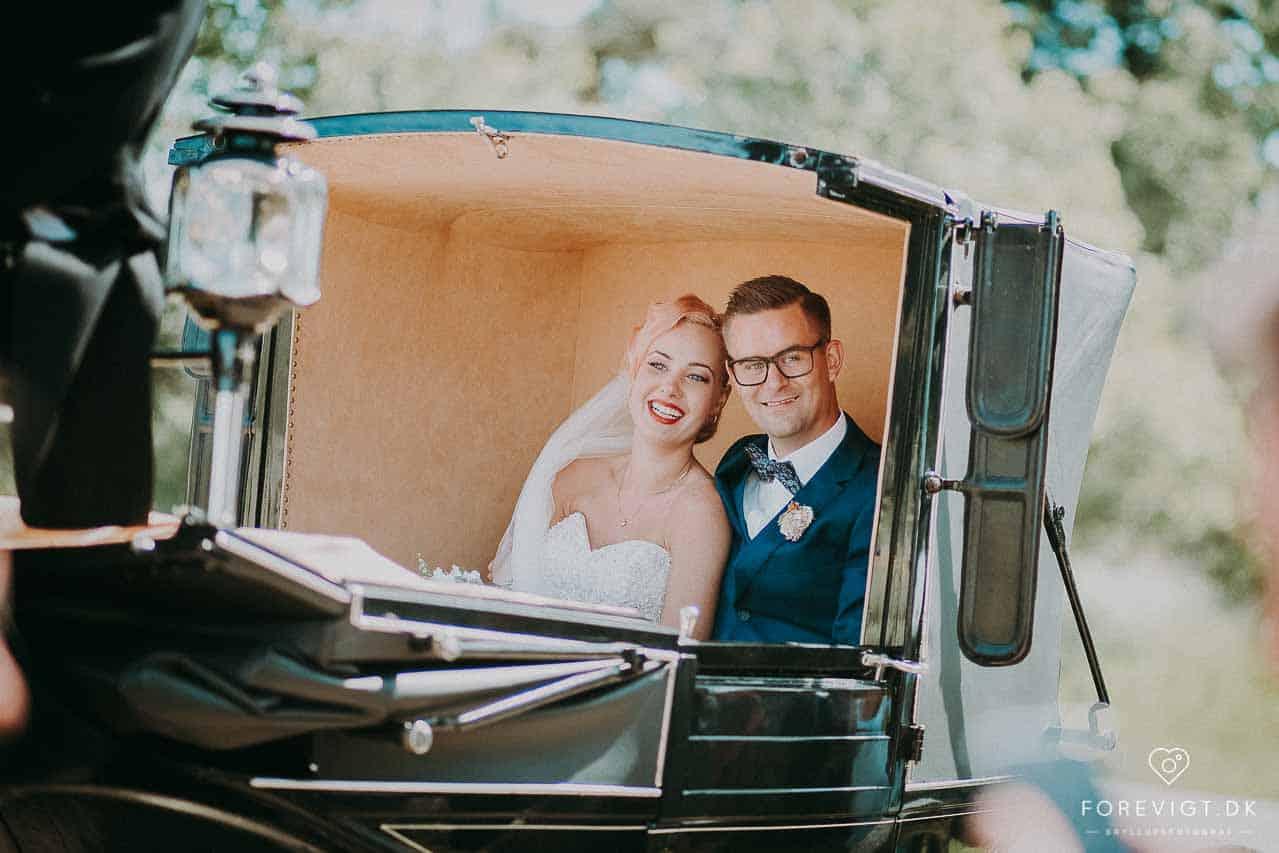 Knivholt hovedgaard bryllupsbilleder