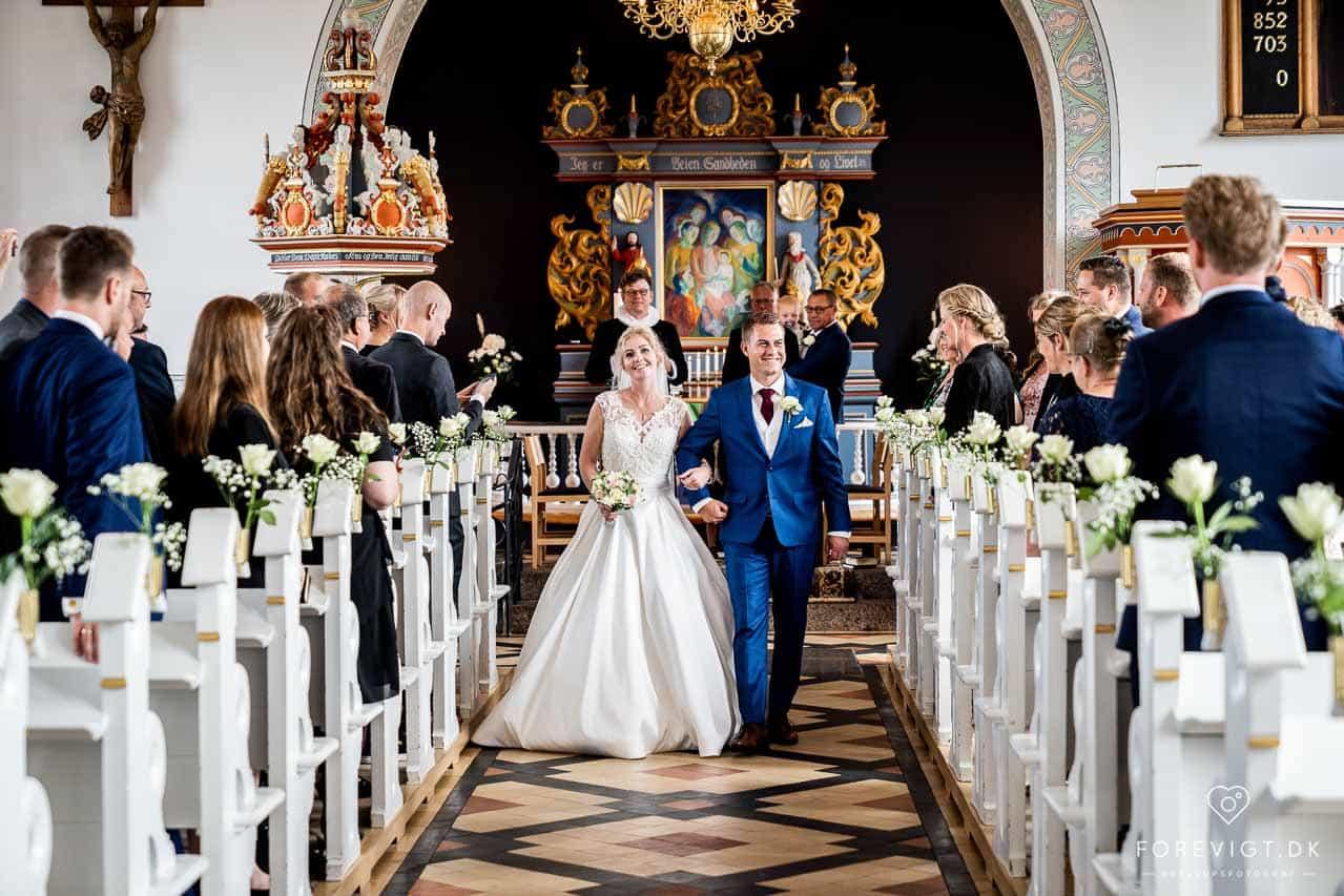 bryllupslokation vejle