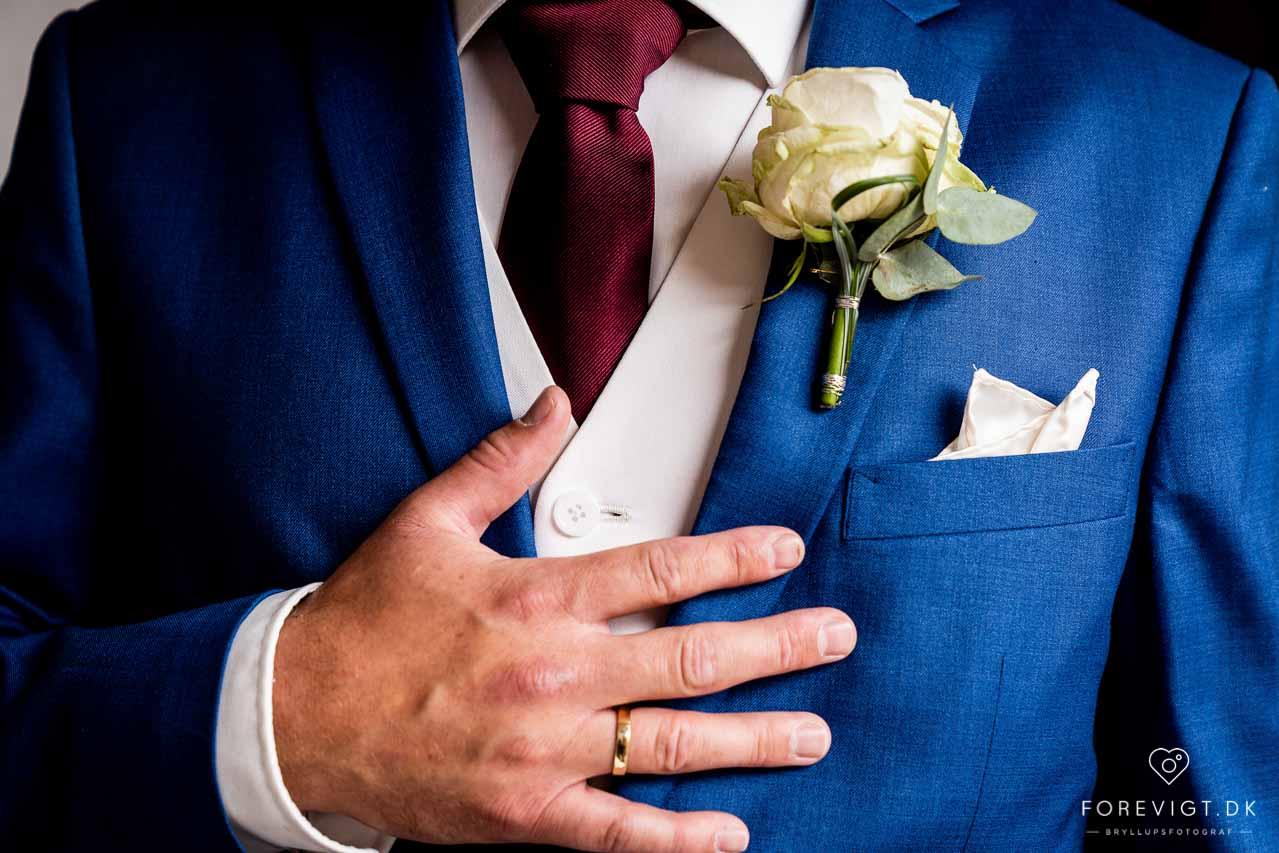 Billeder af tirsbæk gods bryllup