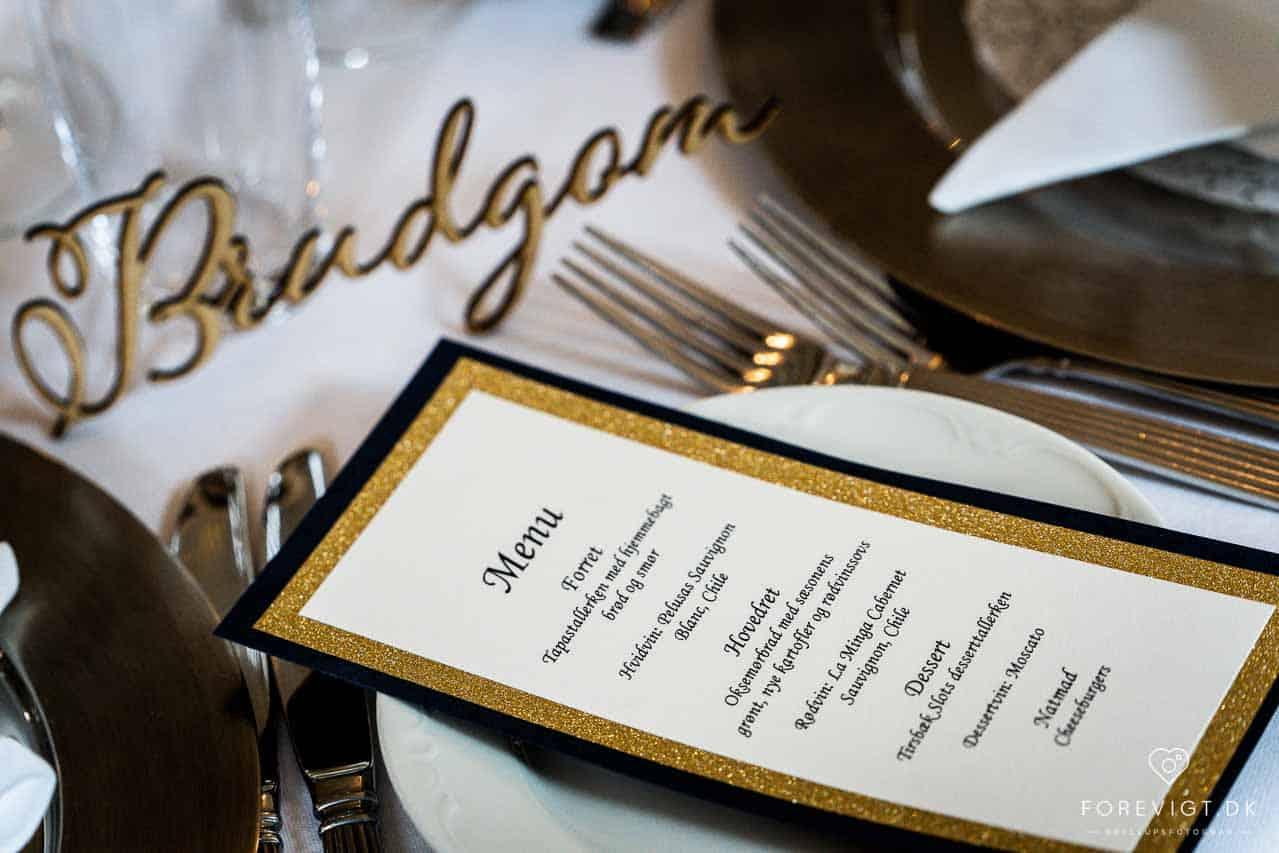 Bryllup Vejle - mødelokaler, selskaber, familiefest, firmafester, gastronomi