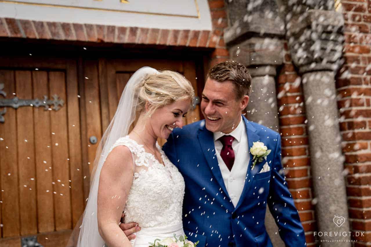 Erritsø kirke bryllupper