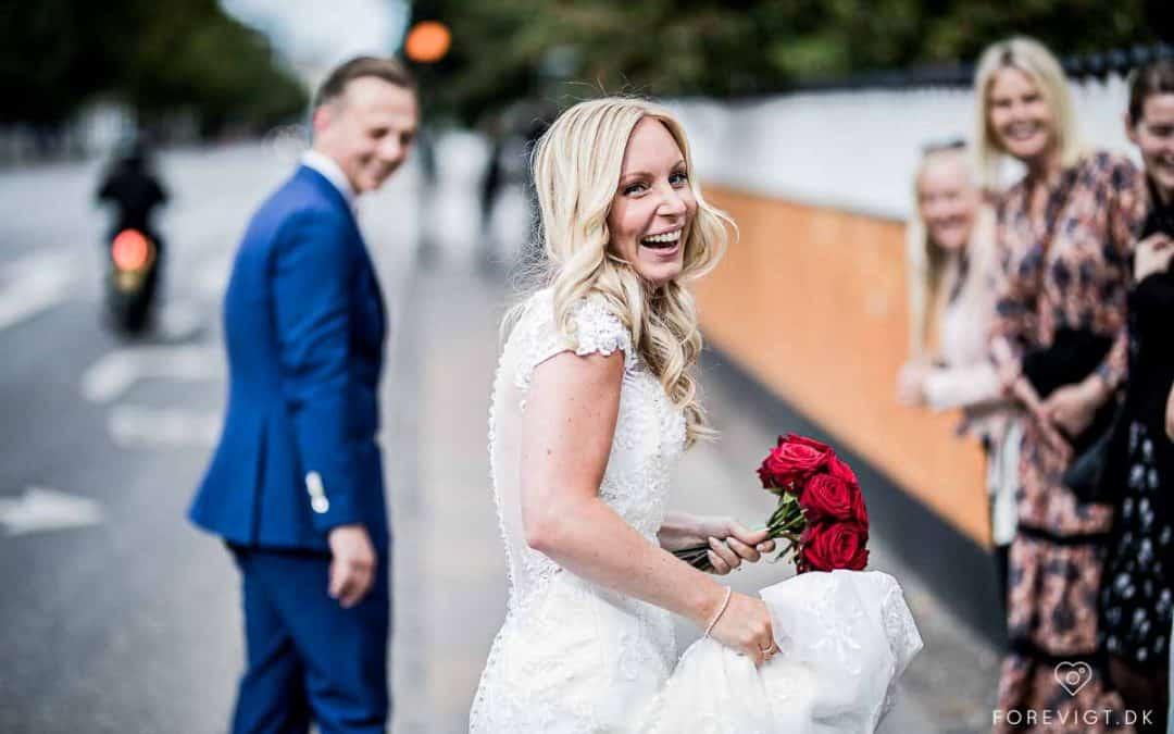 Bryllup Josty