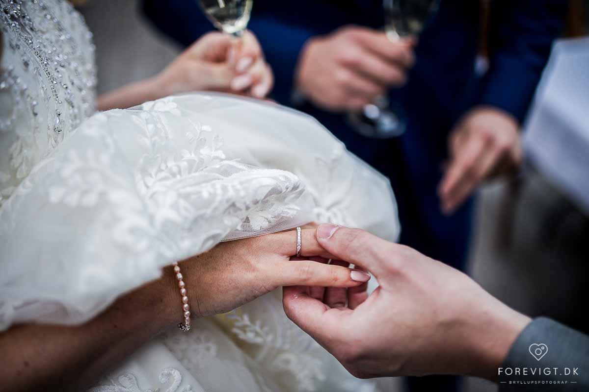 Bryllup København | Hold din bryllupsfest i smukke omgivelser ...