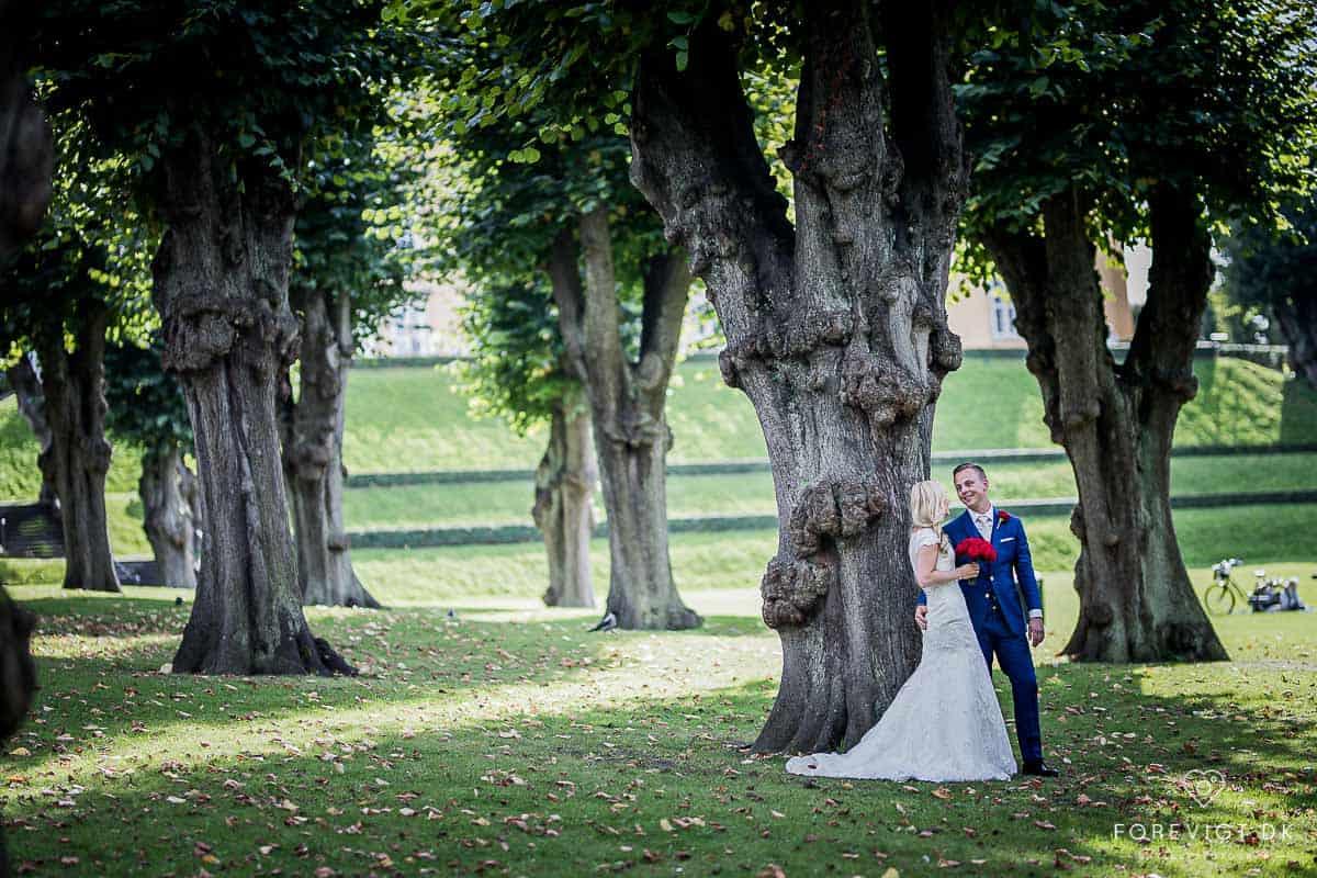 BRYLLUPSPLANLÆGNING: AT FINDE ET VENUE | Bryllup
