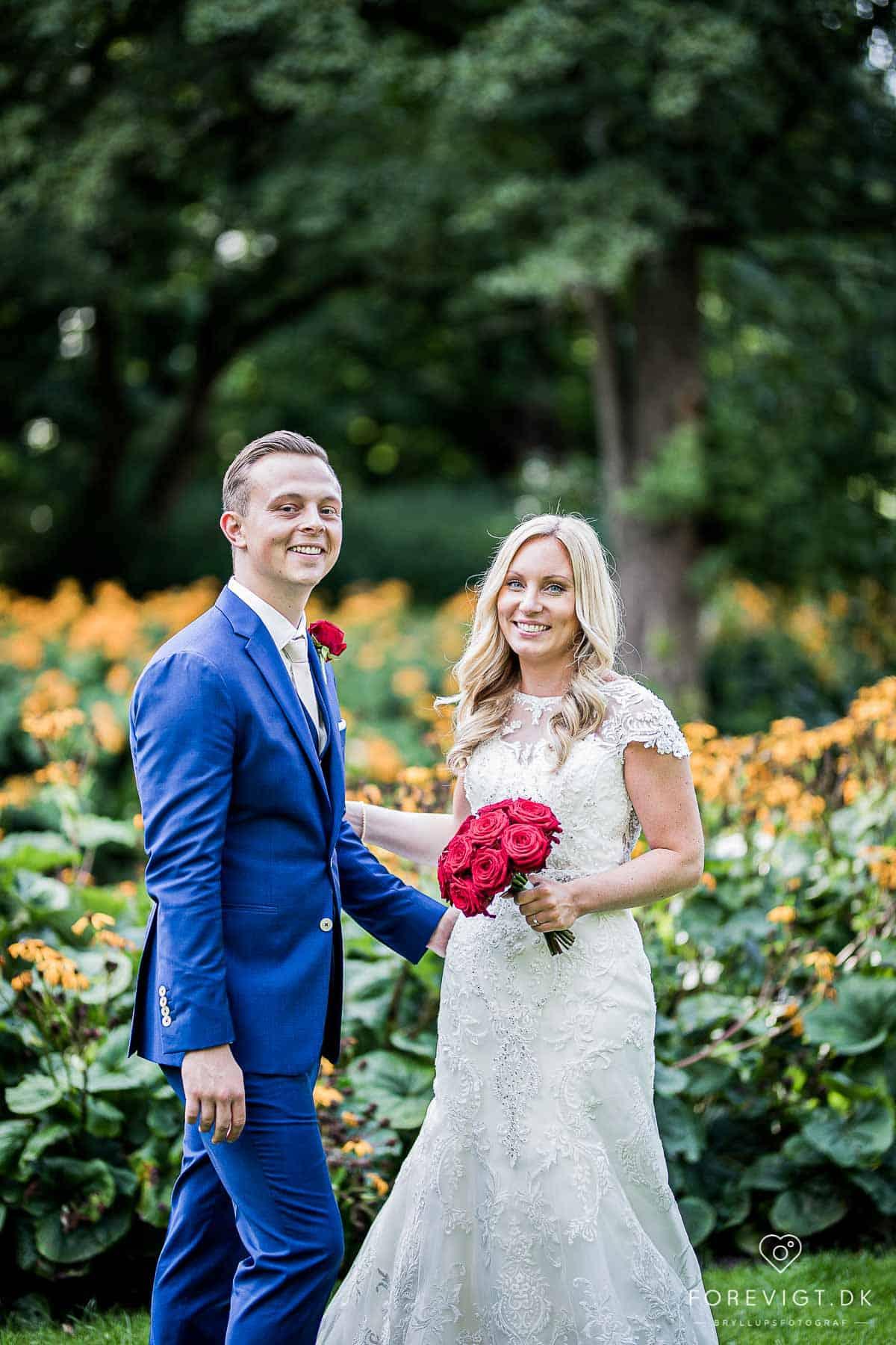 Josty Frederiksberg bryllupper