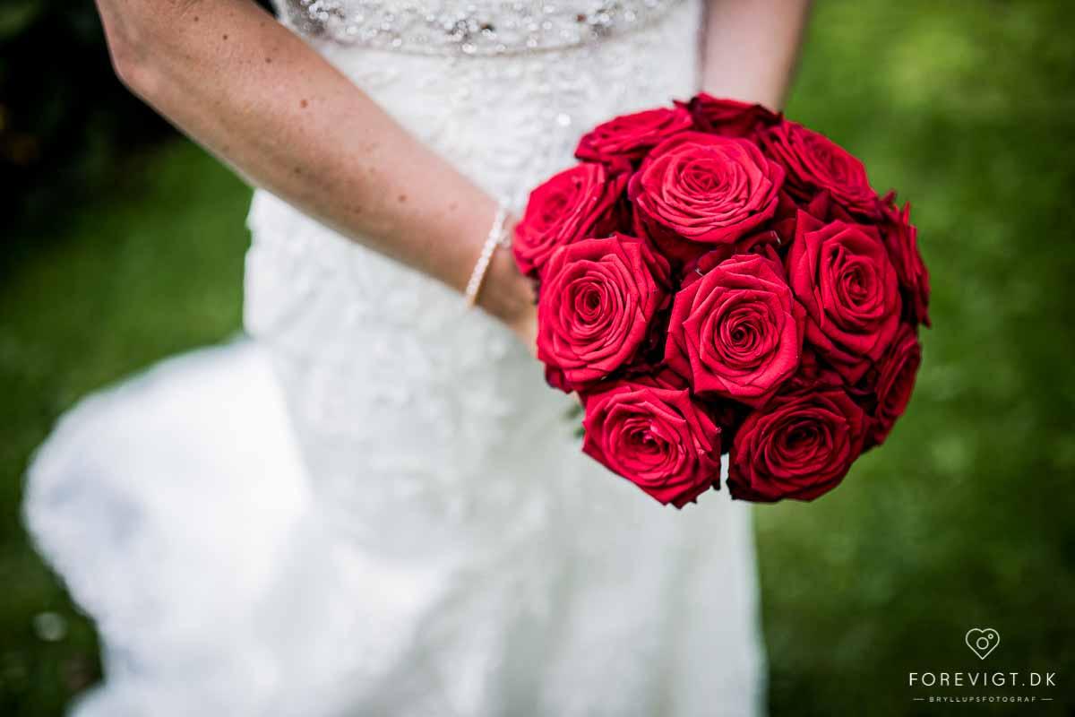Bryllup København i hygge omgivelser