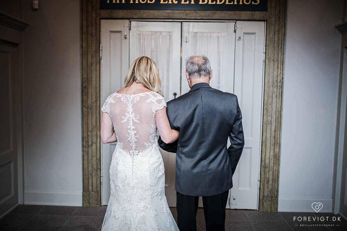 Bryllup i København | Bryllupsdagen og bryllupsfesten