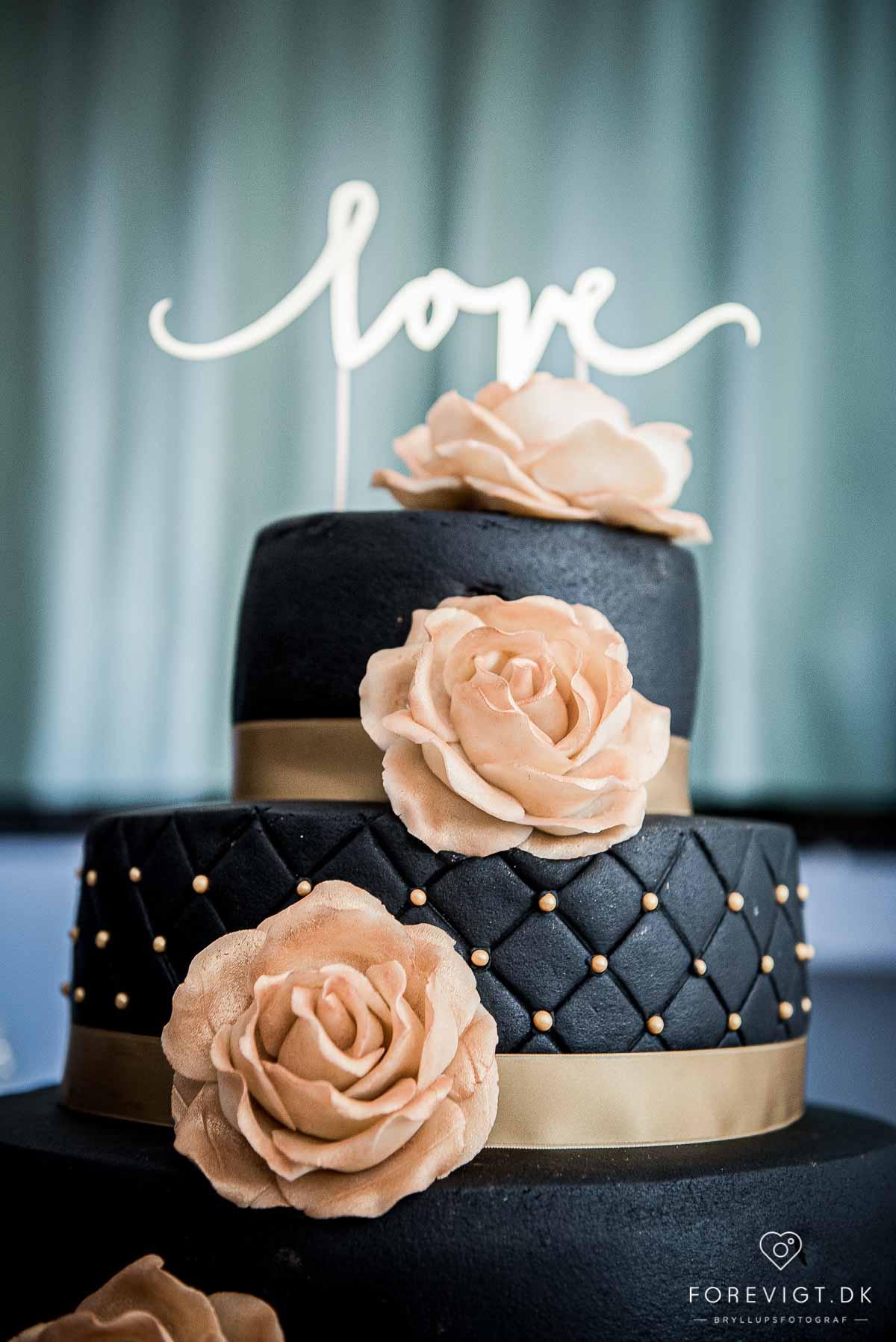 det rigtige festlokale til jeres bryllup ...
