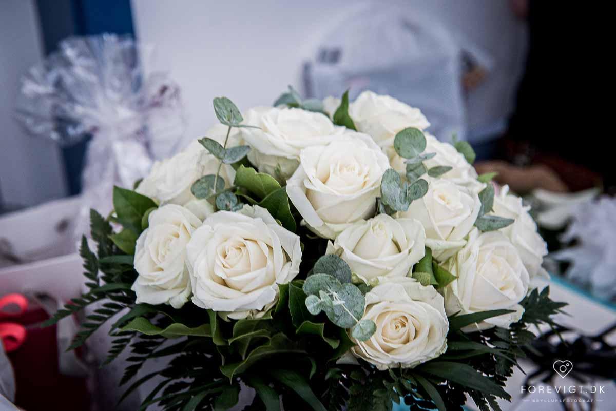 Bryllup i hjertet, Albertslund