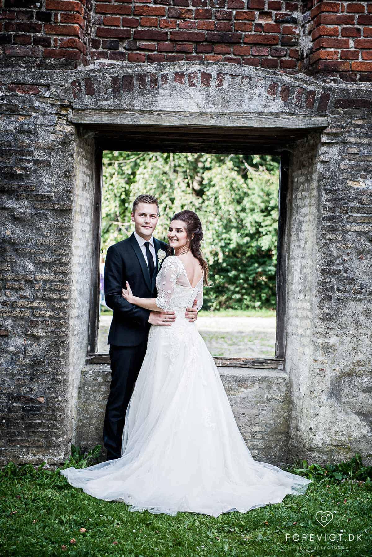 Bryllupsbilleder Albertslund