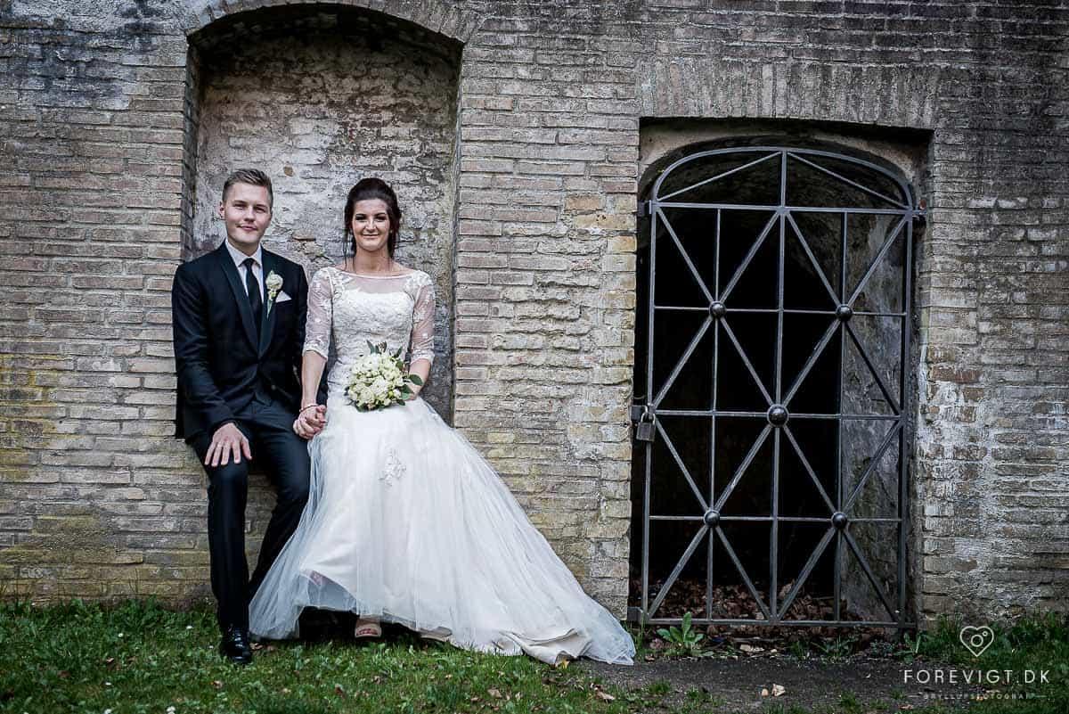 Billeder af bryllup albertslund