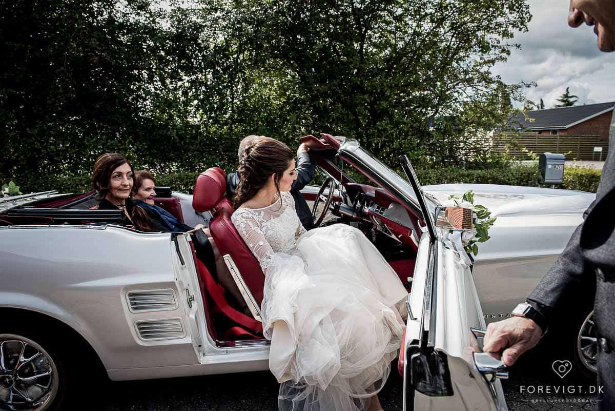 Flere billeder af bryllup albertslund