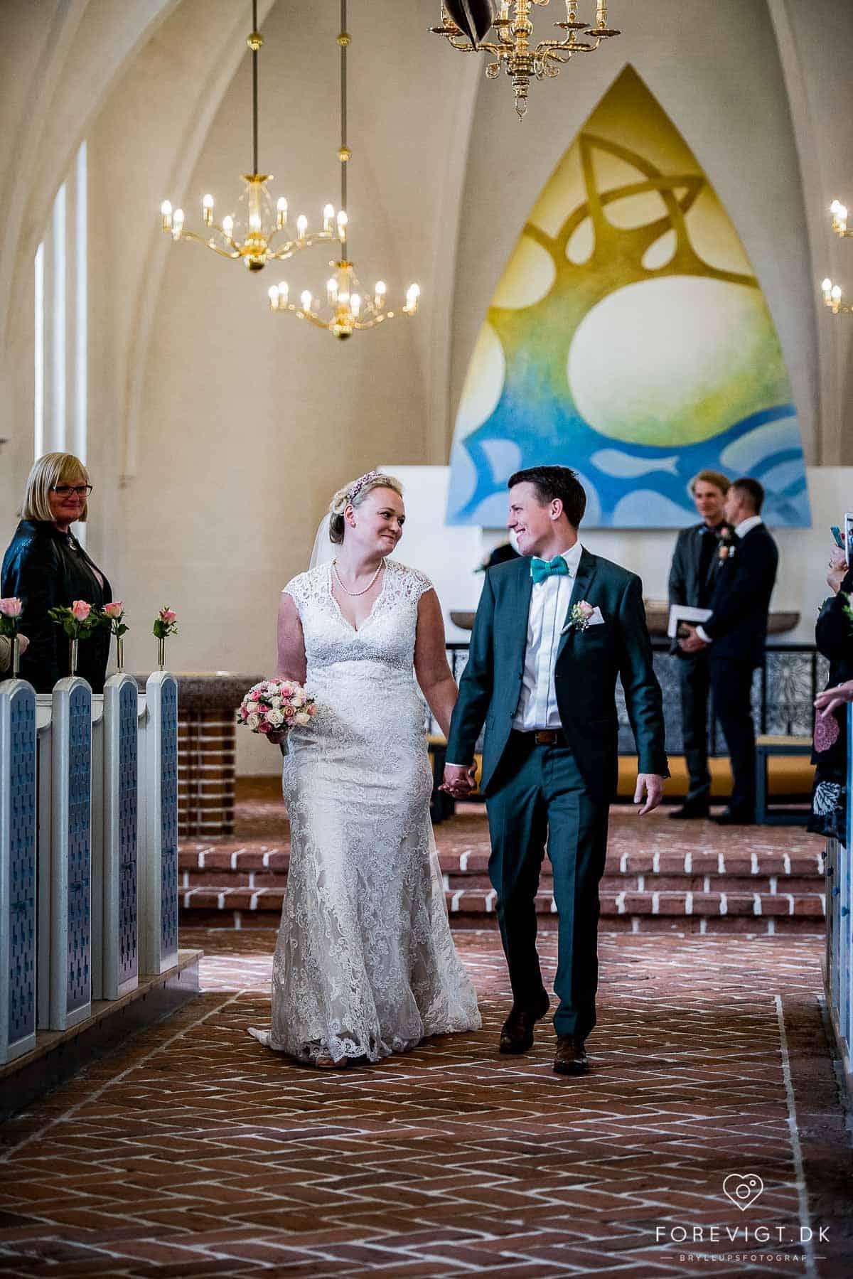 Bryllup & romantik. Det smukke og historiske Hotel