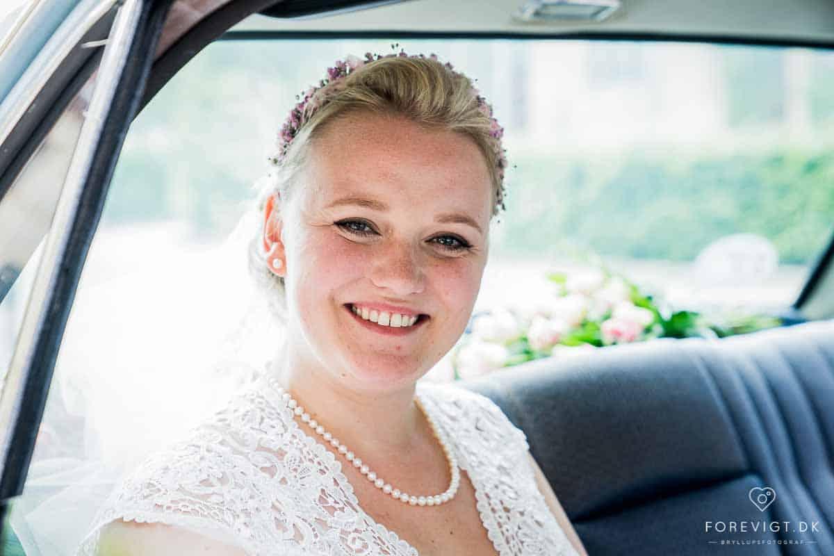 Brudeforretning vil samle Vejle om kongeligt bryllup